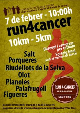 run4cancer 2016